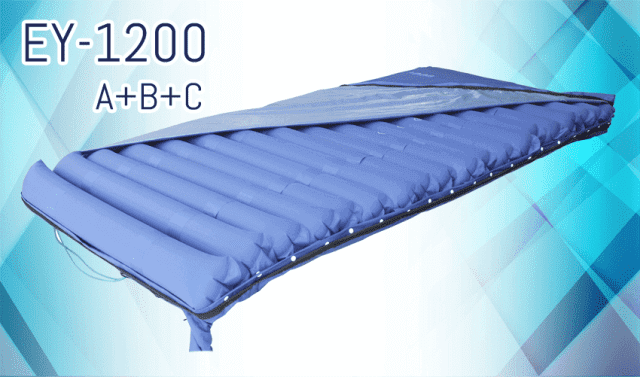 Havalı Yatak A+B+C Sistem