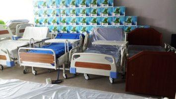 Hasta Karyolası Emek Sağlık ile Tüm Türkiye'de!