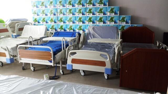 Emek Sağlık Hasta Karyolası