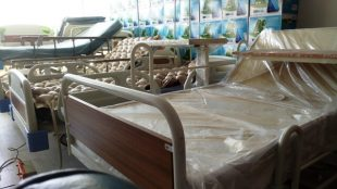 Hasta Karyolası İmalatında Emek Sağlık Farkı