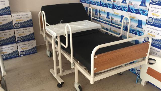 Hasta Yatakları Eskişehir