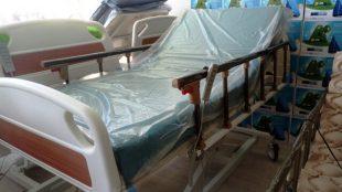 Elektrikli Hasta Yatakları