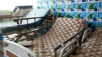 Hasta Yatakları Antalya