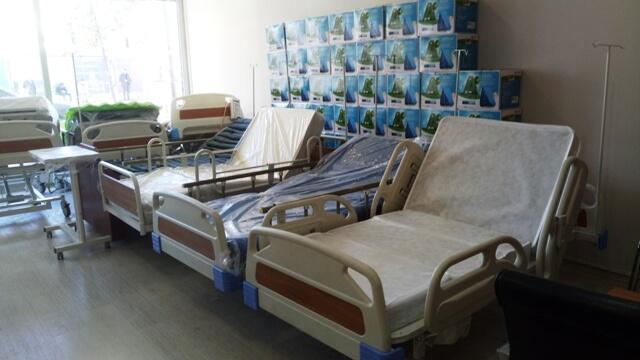 Hasta Yatakları Denizli