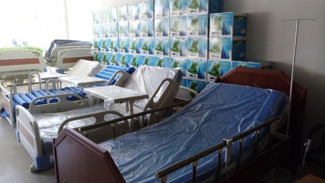 Hasta Yatakları İzmir