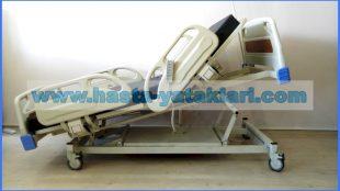 4 Motorlu Hasta Yatağı HYE-451