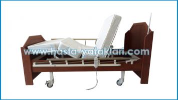 Ev Tipi Hasta Yatağı 2 Motorlu HYE-551