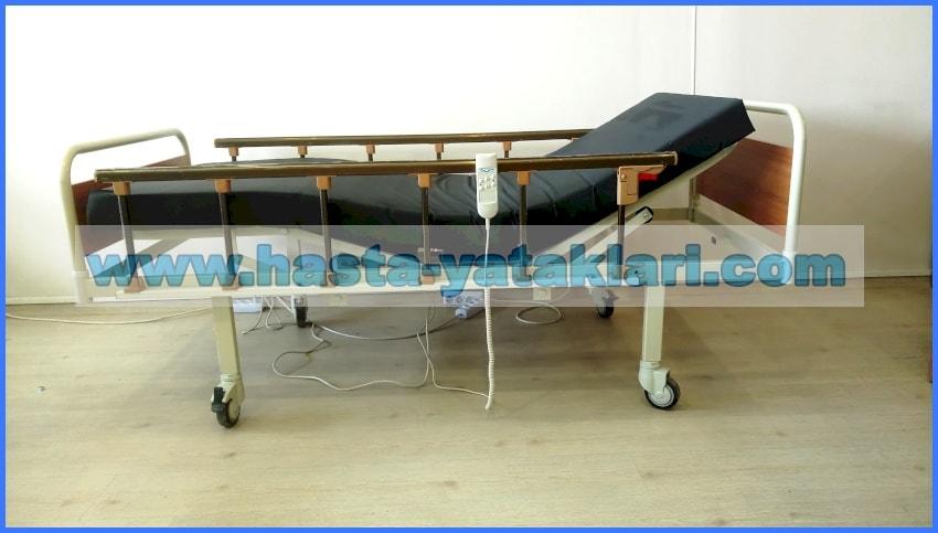 2 Motorlu Hasta Yatağı HYE-252