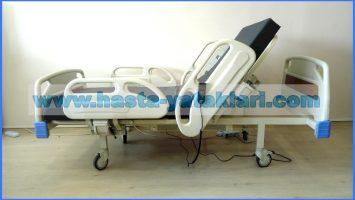 Kiralık 2 Motorlu Yatak HYE-350K