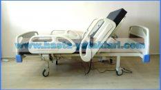 2 Motorlu Hasta Yatağı HYE-254
