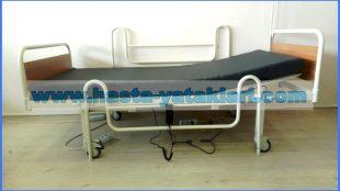 2 Motorlu Hasta Yatağı HYE-251