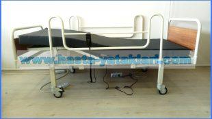 Hasta Yatağı Kiralama HYE-250K