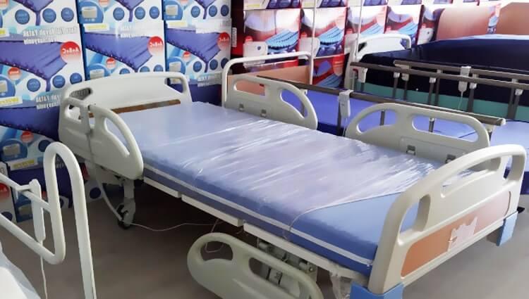Hasta Yatağı Kiralık