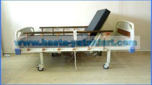 2 Motorlu Hasta Yatağı HYE-253