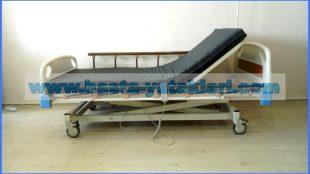 Hasta Yatağı Kiralama HYE-600K