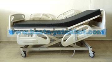 Kiralık Hasta Yatağı 3 Motorlu Full Abs