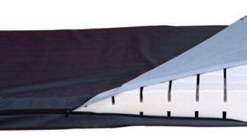 Lazer Kesim Hasta Yatağı HYE-802