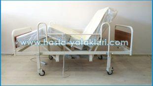 Lazımlıklı Hasta Karyolası HYE-259