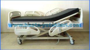 3 Motorlu Hasta Yatağı HYE-352
