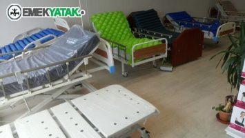 Hasta Yatağı Kullanımı