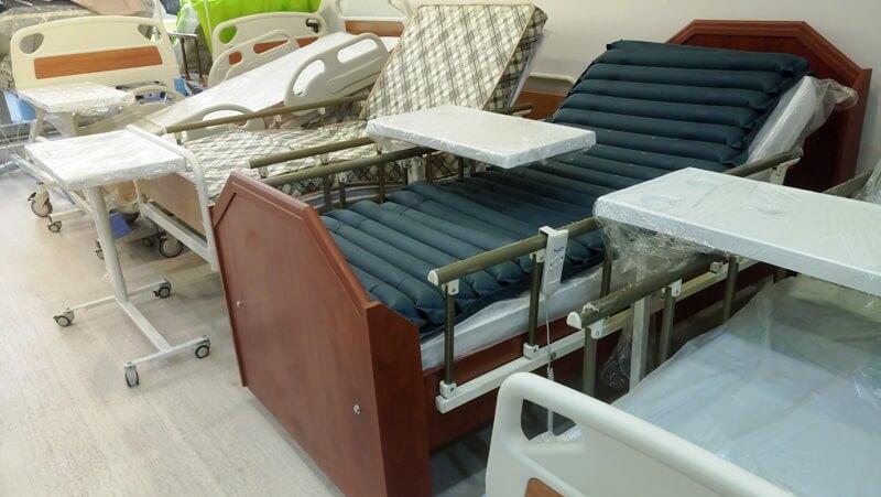 Hastane Yatağı Kiralama