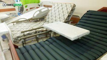 Havalı Hasta Yatağı Fiyatları