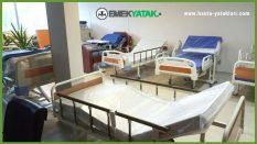 Çok Fonksiyonlu Hasta Yatakları