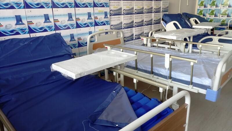 Hasta Yatağı İmalatçısı