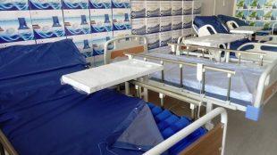 Hasta Yatağı İmalatçısı Emek Sağlık
