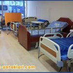 Hasta Yatağı Siparişi Nasıl Verilir