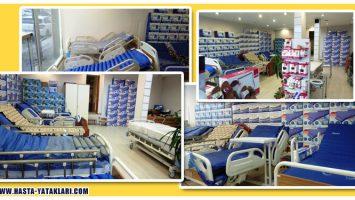 Fabrikadan Halka Hasta Yatakları Satışı