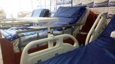 Hasta İçin En Uygun Yataklar Emek Hasta Yatakları Firmasında