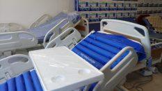 Hasta Yatağı Güvenliği