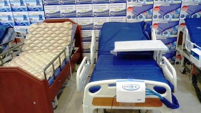 Hasta Yatağı Hakkında Bilgi
