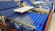 İstanbul'da Hasta Yatağı Kiralama Ve Satış Hizmetleri