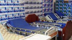 Hasta Yatağı Temizliği
