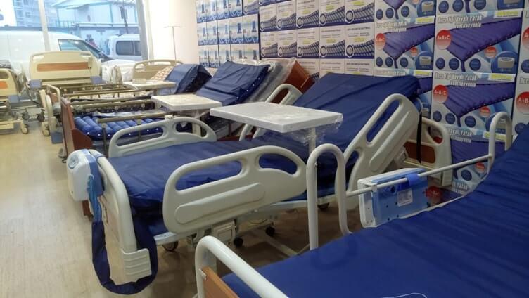 Hasta Yatağı Üretimi