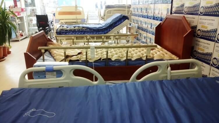 Hastane Yatak Çeşitleri