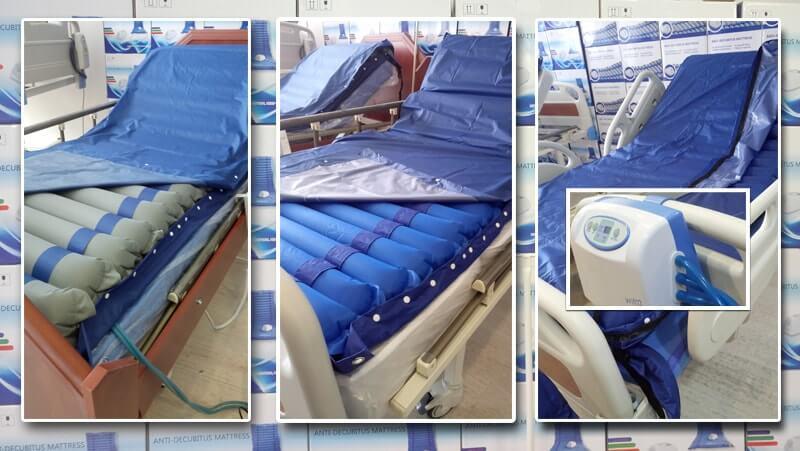 Havalı Hasta Yatağının Avantajları Nelerdir