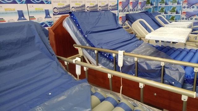 Kaliteli Hasta Yatakları