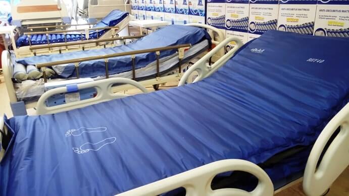 Satılık Hasta Karyolası Çeşitleri