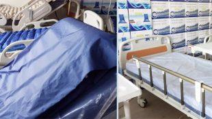 Hasta Yatakları Emek Yatak'ta Satılır