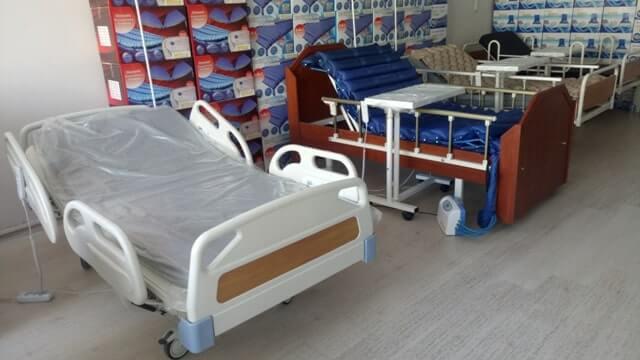 Hasta Yatağı İkinci El