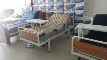 Hasta Yatağı Kiralama Fiyatları