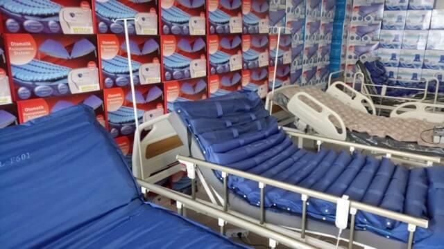 Hasta Yatağı Satış Ve Kiralama Hizmetlerimiz