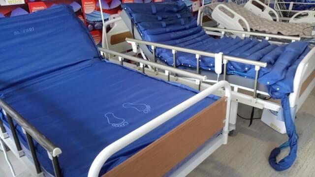Hasta Yatakları Nasıl Olmalıdır