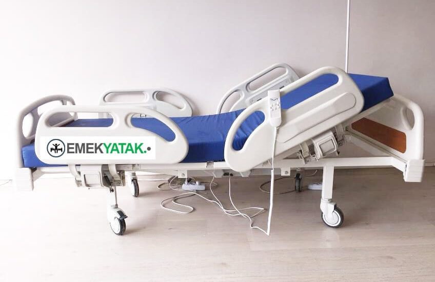Elektrikli Hasta Karyolası