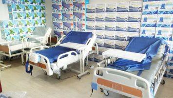 Etkisi Kanıtlanmış Hasta Yatakları