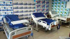Hastalarınızı Rahatsız Yataklara Mahkum Etmeyin