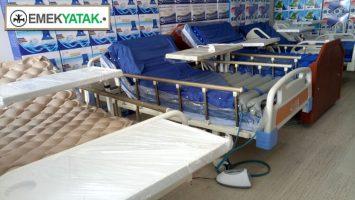 Hasta Yatağı Evde Kullanılabilir Mi